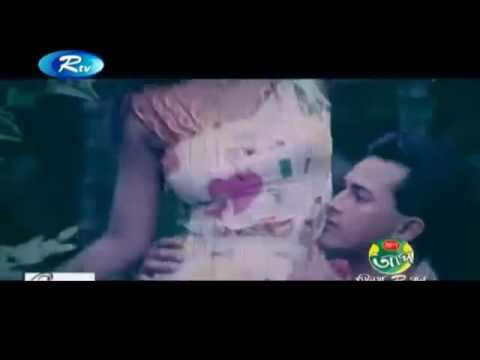 Tumake Ami Jeno Jibon HD Song Movie Bikkhob}{Salman Shah}{JEWEL BOGRA CH}