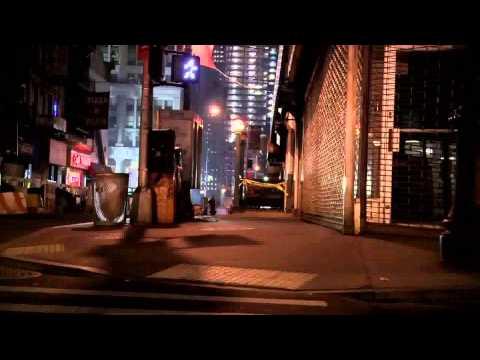 "Bruce BrubakerplaysPhilip Glass ""Opening"""