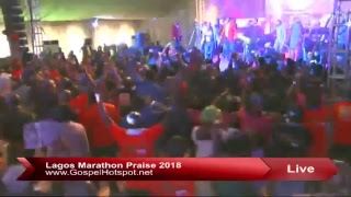 Lagos Praise Marathon 2018