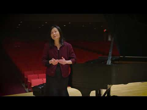 DePauw School of Music Bios – May Phang, Professor of Piano