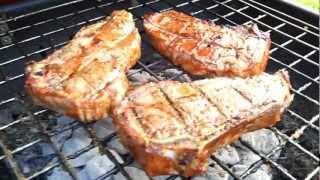 New York Steak Thumbnail