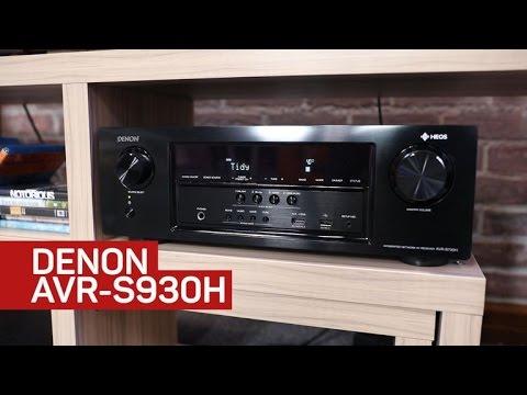 Denon Pma 655r Amplifier Jamo Classic 4 Sound Test Hq
