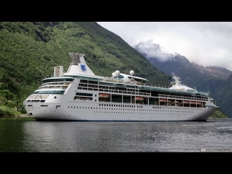 Highlights Norway Fjords Cruise