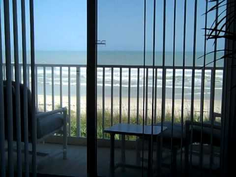 Lantana Oceanfront Condominium in Indian Harbour Beach - Andy Barclay with REMAX Elite