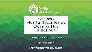 Episode 1 - Mental Resilience During the Blackout - w/ Taryn Longo & Dave Sherman