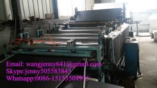 Kt Board Making Machinery