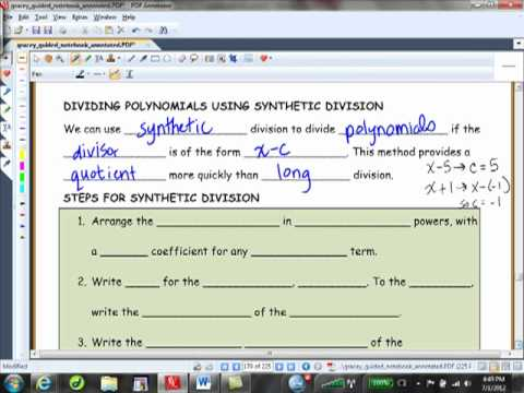 Long Division of Polynomials and Synthetic Division_5.6.mp4