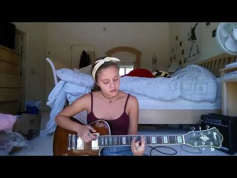 blowers daughter- damien rice (cover)