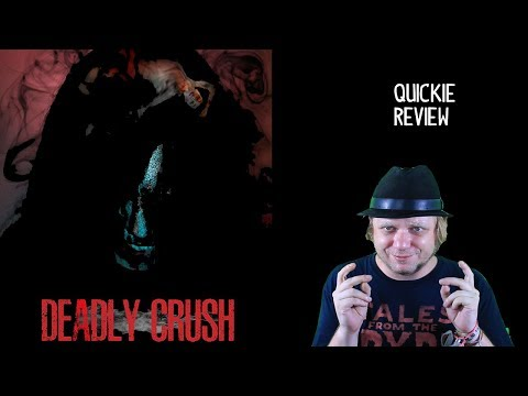 Deadly Crush (Q) - The Movie Void
