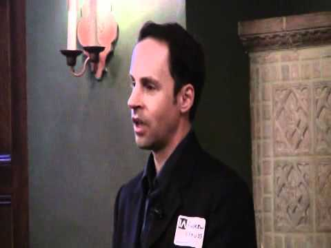Andrew Krauss Interview