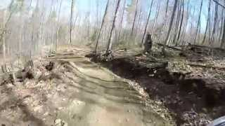 Highland Mountain Bike Park Easy Rider Very Fast 5  11  14