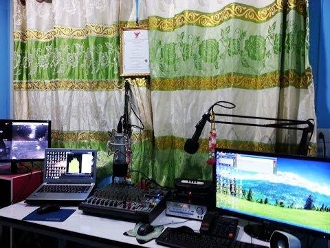 ฟังสดๆสถานีวิทยุฮักแพงเรดิโอ FM104MHz นครพนม 098-595-4831 เปิด 05.00-23.00