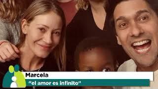 2 Rafa Araneda y Marcela Bacarezza nos cuentan su historia