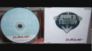 Hypertrophy - Pullover (1999 Celvin Rotane