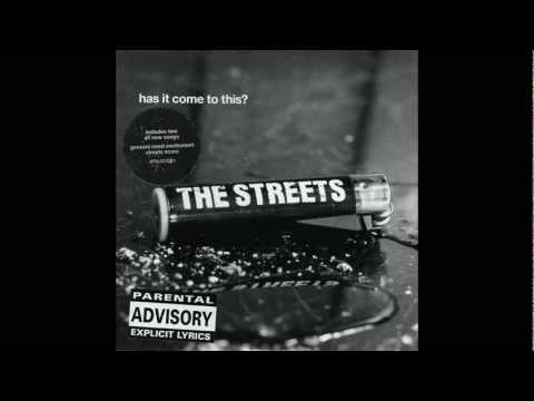 The Streets - Has It Come To This (Zed Bias Vocal remix) [HD]