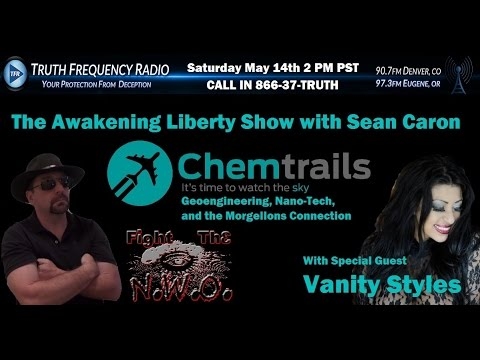 Chemtrails, Nanotechnology and The Morgellons Connection