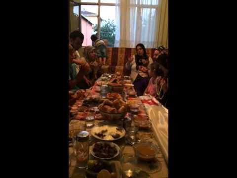 2014 Ramazan Oktay KUMAŞ ve ailesi