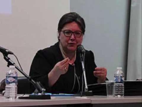 """Marie-Thérèse Urvoy sur le dialogue """"Islam - Chrétienté"""" / Radio Courtoisie 2016"""