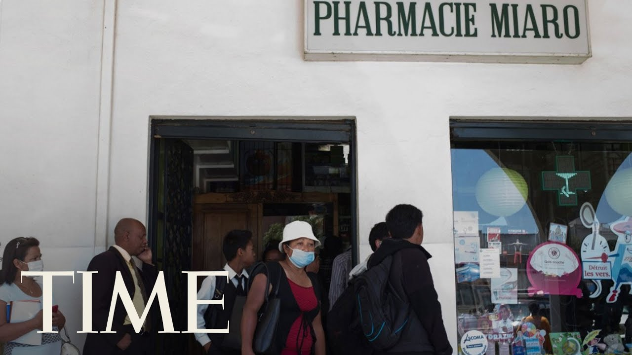 A Deadly Outbreak Of Plague Is Killing Dozens In Madagascar: Here's What You Need To Know | TIME