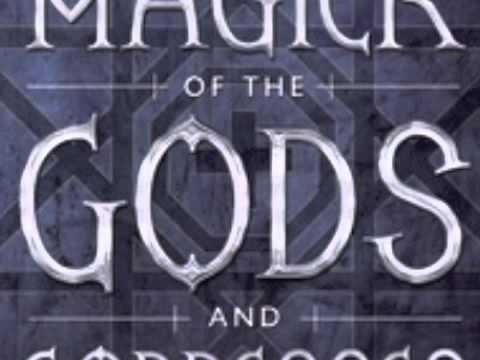 Magick of the Gods & Goddesses / Jean-Louis De Biasi