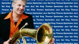 I Double Dare You - Nat King Thomas (Swing on Baritone Horn)