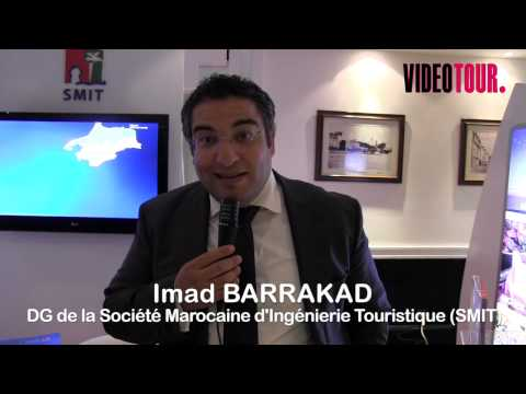 Conférence de presse du Morocco Tourism Investment Forum 2013