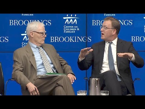 Should the U.S. enact a universal child allowance? - Keynote remarks 1