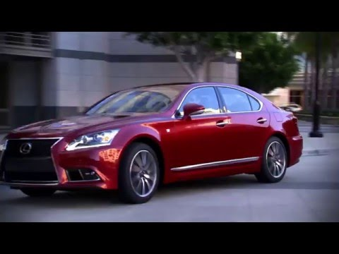 2016 Lexus Ls Review Ratings Specs Prices And Photos The Car Connection