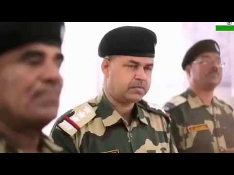 Special BSF Documentary 2016 by National Geographic Channel LATEST