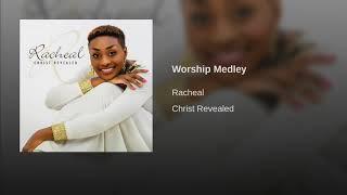 Worship Medley by Racheal - Zambian, Malawian, Mozambican and Zimbabwean Praise and Worship