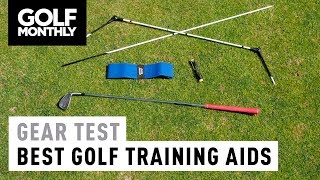 Best Golf Training Aids | Gear Test | Golf Monthly