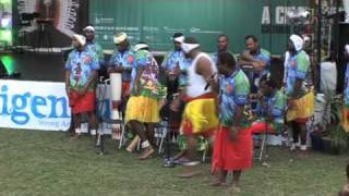 Urab Dancers (Poruma) 1of2 | The Torres Strait Islands: A Celebration