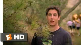 American Pie 2 (4/11) Movie CLIP - Was I Any Good? (2001) HD
