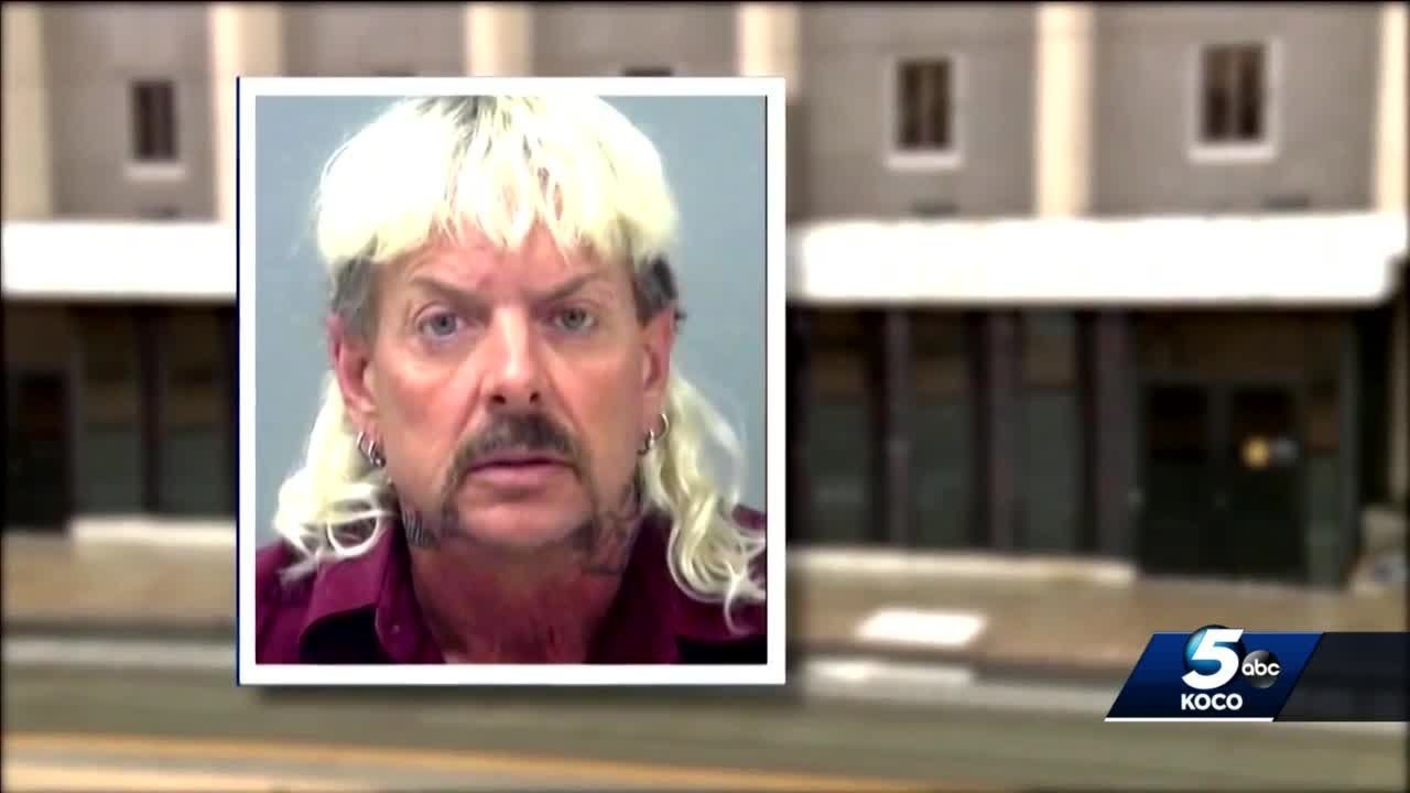 Legal Team for 'Joe Exotic' Says They Believe He Will Receive ...