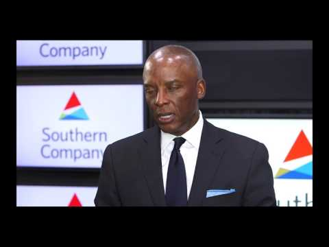 Chris Womack - Executive Vice President & President External ...
