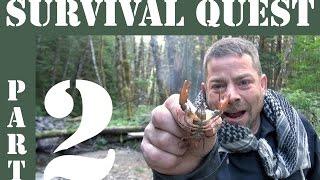 Video Survival Quest - Part 2 download MP3, 3GP, MP4, WEBM, AVI, FLV September 2017