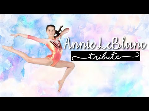 Annie LeBlanc Tribute   Annie's 13th Birthday   Annie LeBlanc   by April Bradley