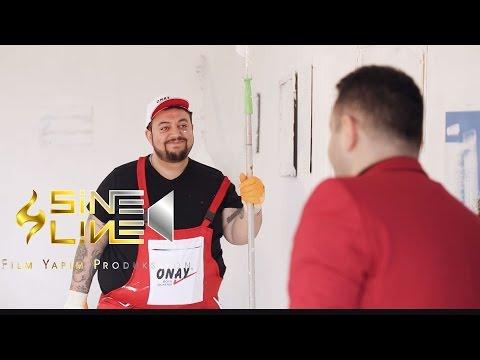 HÜSEYİN KAĞIT - Onay Boya Reklam Filmi  2015