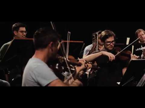 Live in the Studio: Haydn's 'London' Symphony in Rehearsal