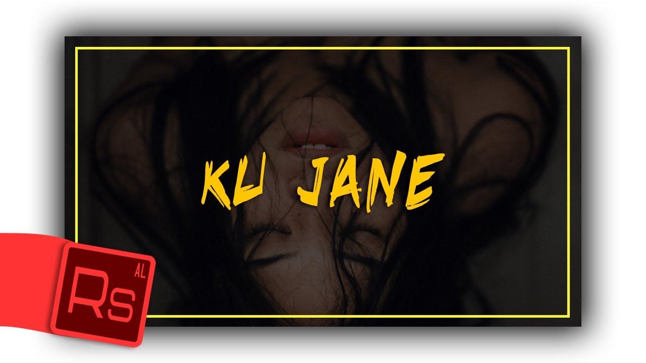 Azy - Ku Jane (Official Audio)