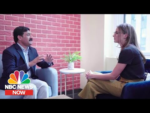 Ziauddin Yousafzai, Malala's Father, Talks Parenting And Gender Equality