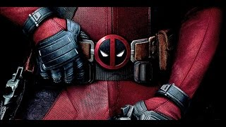 Deadpool Ringtone - Salt N Pepa  - Shoop