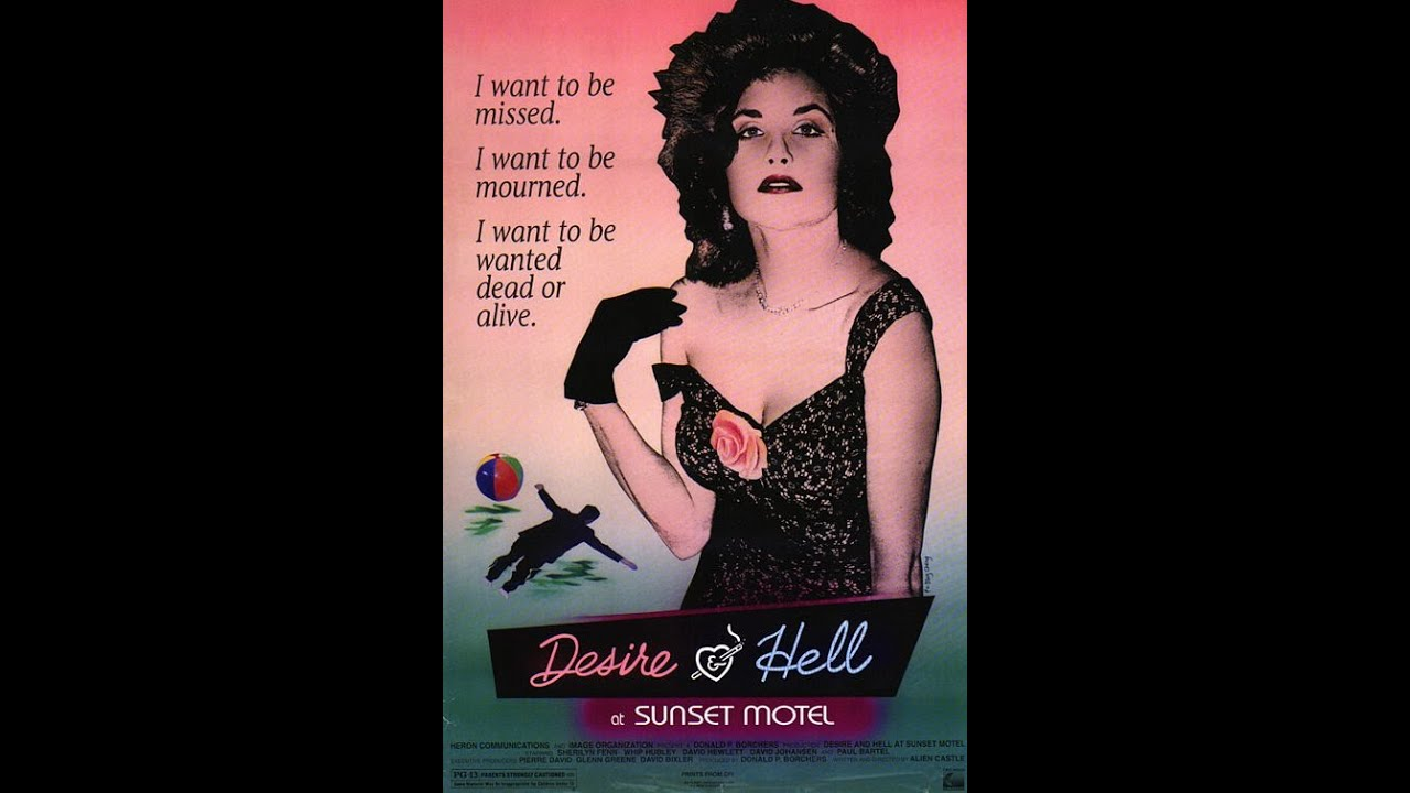 Download Desire & Hell at Sunset Motel (1991)