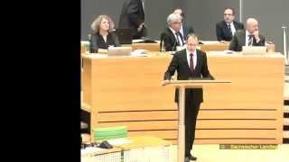 AfD-Landtagsabgeordnete Jörg Urban und Gunter Wild fordern größeren Abstand von Windkraftanlagen