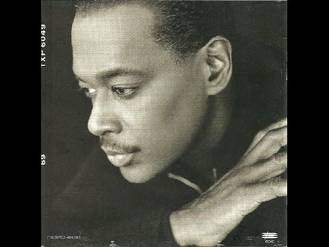 LUTHER VANDROSS   Knocks Me Off Me Feet     R&B