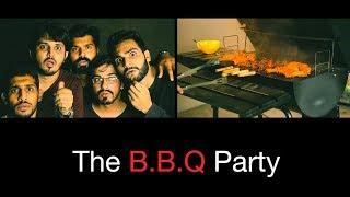 BBQ PARTY | BARBECUE | Karachi Vynz | Mansoor Qureshi MAANi