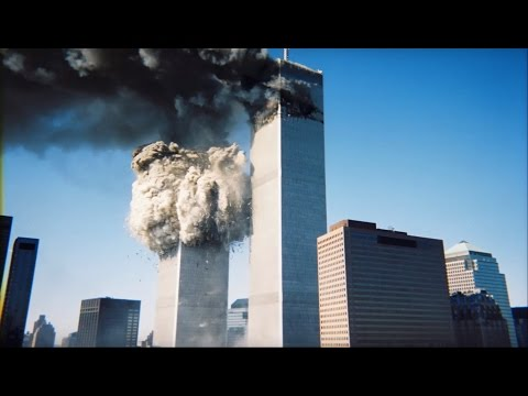 Capturing 9/11: Stories from Behind the Lens (2002 Documentary)