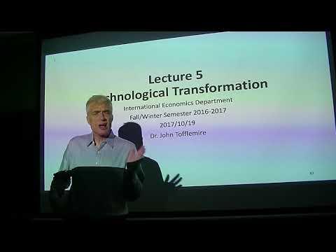Global Studies Lecture 5 20171019