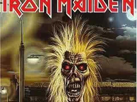 """Iron Maiden """"Remember Tomorrow"""""""