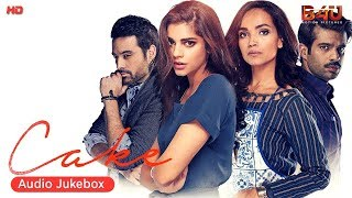 Cake Full Songs | Audio Jukebox | Aamina Sheikh, Sanam Saeed, Adnan Malik | The Sketches